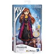 Frozen 2 Shining Anna