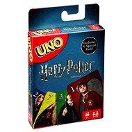 Uno Harry Potter - Karten