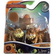 Drachens Evolution Pack - Fleischkloß - Figuren