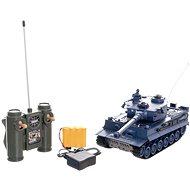 Ferngesteuerter Panzer - TIGER I 40 MHz - RC Modell