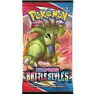 Pokémon TCG: SWSH05 - Booster - Kartenspiel