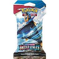 Pokémon TCG: SWSH05 - 1 Blister Booster - Kartenspiel