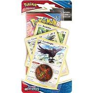 Pokémon TCG: SWSH05 - Premium Checklane Blister - Kartenspiel