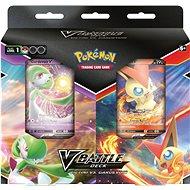 Pokémon TCG: V Battle Deck Bundle - Victini Vs. Gardevoir - Kartenspiel
