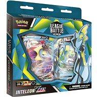 Pokémon TCG: League Battle Deck - Inteleon VMax - Kartenspiel