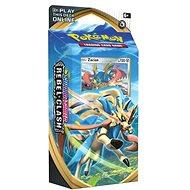 Pokémon TCG: SWSH02 Rebel Clash PCD - Kartenspiel