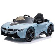 BMW i8 Coupé Elektroauto für Kinder - Elektroauto für Kinder