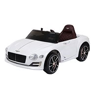 Bentley EXP 12 Elektroauto für Kinder - weiß - Elektroauto für Kinder