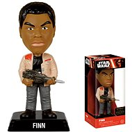 Funko POP!: Star Wars EP VII - Wacky Wobler Finn ! - Figur