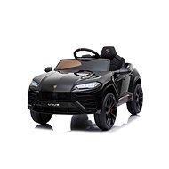 Lamborghini Urus, schwarz - Elektroauto für Kinder