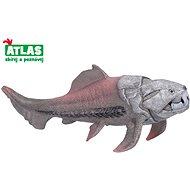 Atlas Dunkleosteus - Figur
