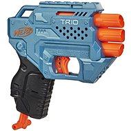 Nerf Elite Trio TD-3 - Kindergewehr