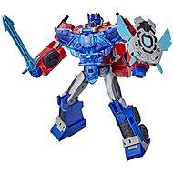 Transformers Cyberverse Optimus Prime - reagiert auf Stimmen - Figur