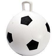 Hopper Soccer Ball - Hüpfball/Hüpfstange