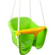 Baby Schaukel grün - Schaukel