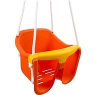 Baby Orange Schaukel - Schaukel