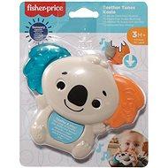 Fisher-Price Beissring mit Koala-Sound - Spielzeug für die Kleinsten