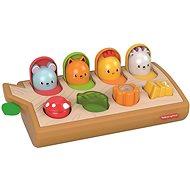 Fisher-Price Springtiere - Spielzeug für die Kleinsten
