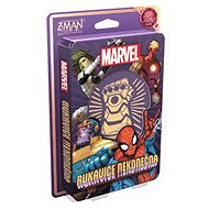 MARVEL: Infinity-Handschuhe - Kartenspiel