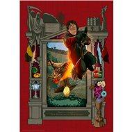 Ravensburger 165186 Harry Potter 1000 Stück - Puzzle