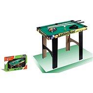 Spielset - Billardtisch - Tischspiel