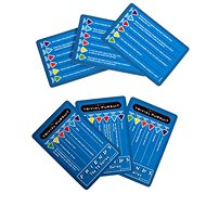 Trivial Pursuit Friends ENG - Kartenspiel