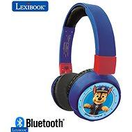 Lexibook Paw Patrol 2in1 Kopfhörer mit sicherer Lautstärke für Kinder - Kopfhörer