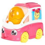 TOOMIES - Eiswagen - Spielzeug für die Kleinsten