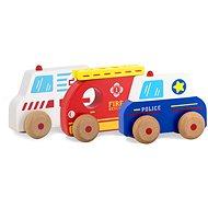 Jamara Kidiwood Vehicles - Auto