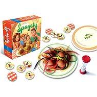 Spiel Granna Spaghetti - Gesellschaftsspiel