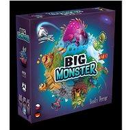 Big Monster - Brettspiel