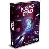 Kosmodraci - Brettspiel