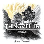 Nidavellir: Thingvellir - Brettspiel
