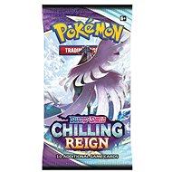 Pokémon TCG: SWSH06 Chilling Reign - Booster - Kartenspiel