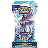 Pokémon TCG: SWSH06 Chilling Reign - 1 Blister Booster - Kartenspiel