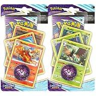 Pokémon TCG: SWSH06 Chilling Reign - Premium Checklane Blister - Kartenspiel