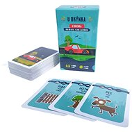 Kartenspiel Am Fenster - Kartenspiel