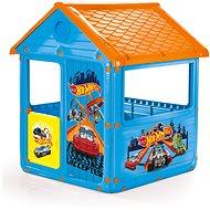 Hot Wheels Kindergartenhaus - Kinderspielhaus