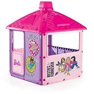 Barbie City House - Spielhaus für Kinder - Kinderspielhaus
