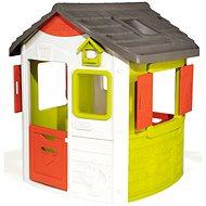 Smoby Neo Jura Lodge Erweiterbar - Kinderspielhaus