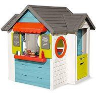 Smoby Chef erweiterbar - Kinderspielhaus