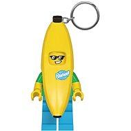 LEGO Classic Banana Guy - Schlüsselring