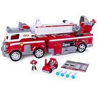 Paw Patrol Großes Feuerwehrauto mit Effekten - Spielset