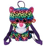 Ty Gear Backpack Dotty - Multicolor Leopard 25 cm - Plüschspielzeug