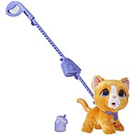 FurReal Friends Peealots große Katze - Interaktives Spielzeug
