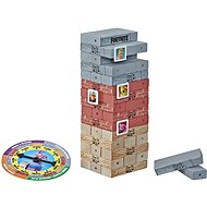 Jenga Fortnite - Brettspiel