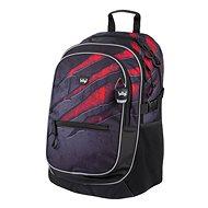 Schultasche / Schulranzen Lava - Schulrucksack