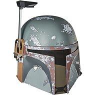 Star Wars Interaktiver-Sammelhelm von Boba Fett - Kostüm-Accessoires