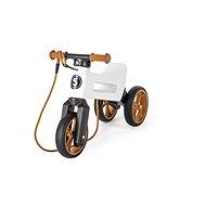 Funny Wheels 2in1 weiß - Laufrad/Bobby Car