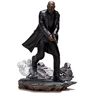 Nick Fury 1/10 art scale - Spiderman: Far From Home - Figur